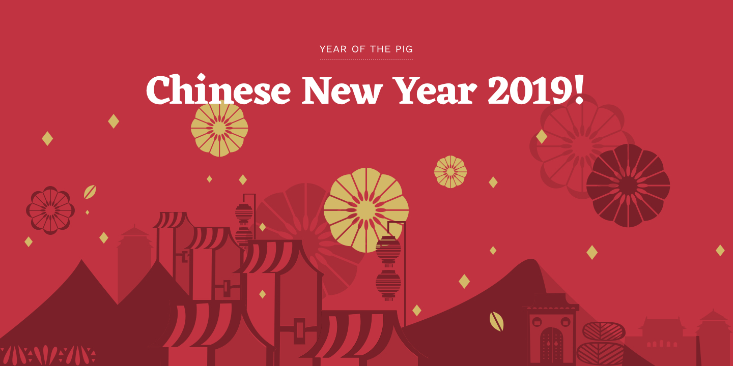 What to Expect: Year of the Pig 2019 - Design For Energy | Feng Shui